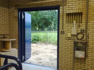 isolerende-deur