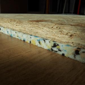 Vloerisolatie ondervloer