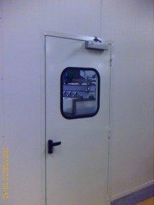 geluidswerende-deur