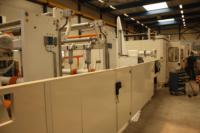 Akoestische machine afscherming – Rolco
